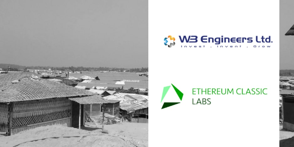Ethereum Classic Labs Presents: W3 Engineers