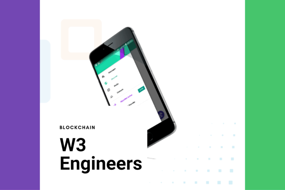 W3 Engineers: Developing an open-source messaging solution providing connectivity in remote areas