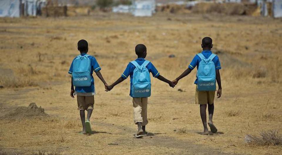 UNICEF Steps Up Blockchain Investments for Children