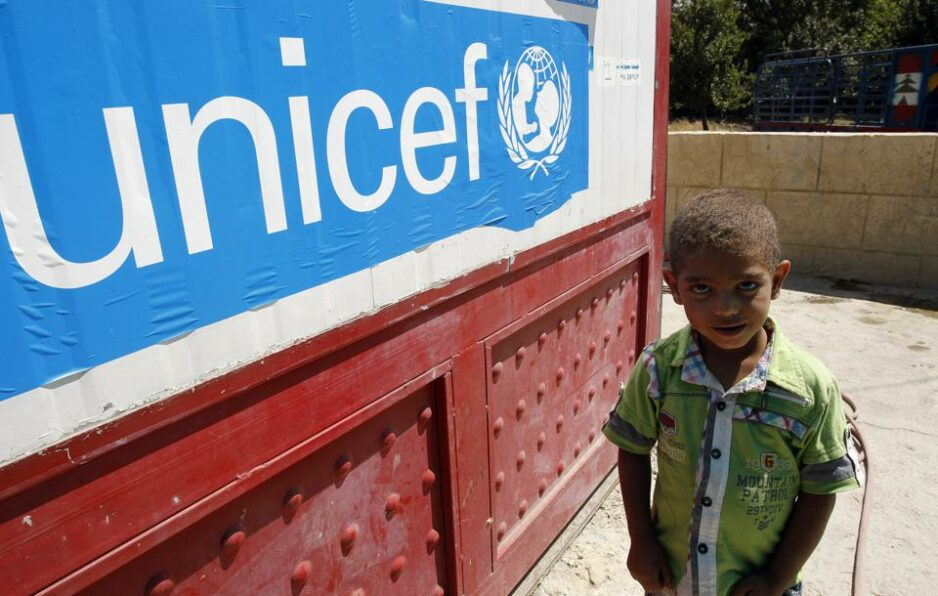 UNICEF Invests In Six Emerging Market Blockchain Startups