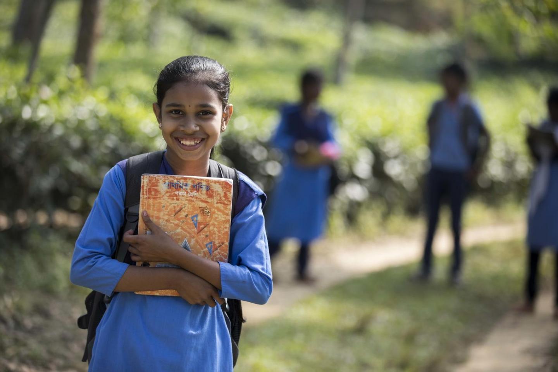 UNICEF Innovation Fund Graduate: W3 Engineers
