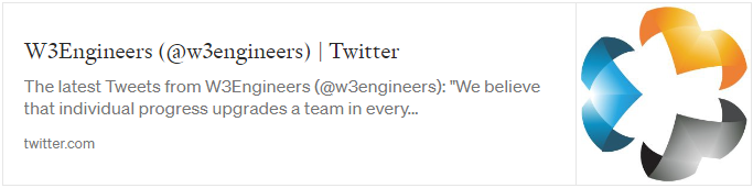 w3engineers-twitter